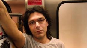 """«Ο """"τζαμπατζής"""" κι η λέιντυ με τα σκουλαρίκια-κορίνες» • Γιάννης Φιλιππίδης"""