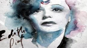 «La vie en rose» ένα κείμενο της Χριστίνας Αυγερινού με αφορμή ένα τραγούδι της Εdith Piaf