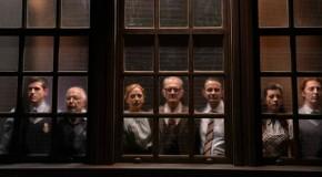 «H εκδοχή του Μπράουνινγκ» του Τέρενς Ράτιγκαν, Θέατρο Εμπορικόν