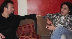 Ο Κωνσταντίνος Κωνσταντόπουλος σε μια κουβέντα από καρδιάς με τον Γιάννη Φιλιππίδη