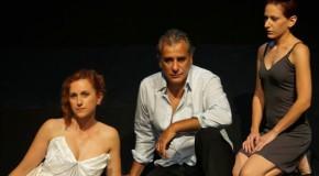 «Ζεϊμπέκικο» της Λείας Βιτάλη στο studio Μαυρομιχάλη