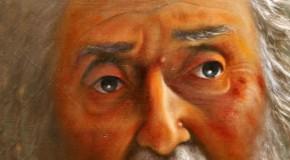 Εικονογράφηση μιας αυτοβιογραφίας, Γιάννης Τσαρούχης Πρώτο Μέρος (1910-1940) Μουσείο Μπενάκη