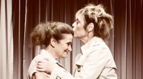 «Αέρα», με την Ράνια Οικονομίδου και την Ρένη Πιττακή, στο θέατρο ΠΟΛΗ. Κερδίστε 3 διπλές προσκλήσεις