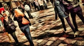 Τυχαία διαδρομή; | Χριστίνα Αυγερινού