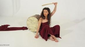 Μια μουσική παράσταση της Άννας Μπουρμά με αφορμή την νέα της δισκογραφική δουλειά «Ένα τραγούδι αν σωθεί»