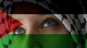 «Κοιτάξτε την Παλαιστίνη σπασμένη», Μαρία Λιάσκα-Μαυράκη