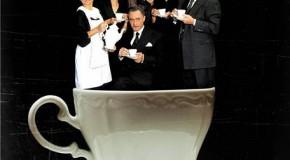 «Ελάτε σ' εμάς για έναν καφέ», στο θέατρο Φούρνος. Κερδίστε μία διπλή πρόσκληση.