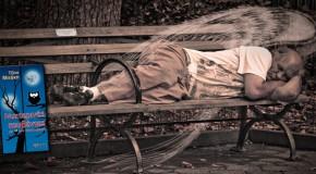 Διαβάζουμε ένα απόσπασμα από το βιβλίο της Τζίνας Μιτάκη «Νυχτερινές κουβέντες με μια κουκουβάγια»