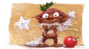 «Τα Χριστούγεννα του κυρ-Ζαχάρη», ένα χριστουγεννιάτικο παραμύθι από την Τζίνα Μιτάκη