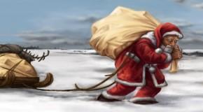 Η Οδύσσεια των Χριστουγέννων