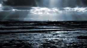 «Η θάλασσα και το νησί», Κωνσταντία Γέροντα