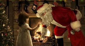 «Τι μου λες δηλαδή, ότι δεν υπάρχει Άγιος Βασίλης;» Δικαία Μαραβέλια