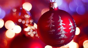 «Γιατί στολίζω Χριστουγεννιάτικο δέντρο;» Πολύμνια Κοσσόρα