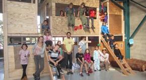 «Ουτοπικά σχολεία» Μαρία Χαραλάμπους