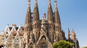 Sagrada Familia Το «Θαύμα» της Αρχιτεκτονικής από την Μαρία Χαραλάμπους