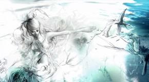 «Μια θάλασσα», Βασίλης Πουλημενάκος