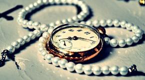 «Ο χρόνος δεν μου έφτασε ποτέ μαζί σου», Νατάσα Γκουτζικίδου