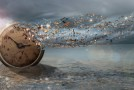 «Δάκρυα σε ουράνιες θάλασσες», η νέα ποιητική συλλογή του Χρήστου Παπουτσή