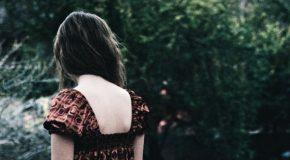 «Αυτά που αρνήθηκες», Μαρία Βουζουνεράκη