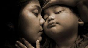 Αφιέρωση στο παιδί μου | Μαρία Σκαμπαρδόνη