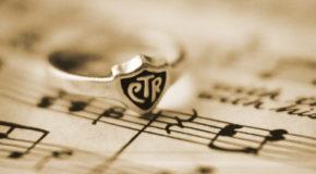 Πού 'ν' το, πού 'ν' το το δαχτυλίδι… | Μαρία Βουζουνεράκη