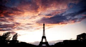 «Έχω δυο αγάπες, τη χώρα μου και το Παρίσι*», Κωνσταντία Γέροντα