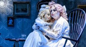 Ρούλα Πατεράκη – Μπέτυ Λιβανού | Η Μπέημπι Τζέην επιστρέφει 1η Νοεμβρίου στο Θέατρο Σφενδόνη