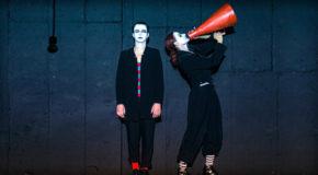 Ο Σχοινοβάτης του Ζαν Ζενέ | A Small Argo full of Art, θέατρο Αργώ 26/10-15/12