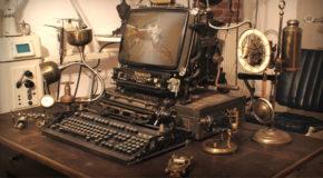 Τεχνολογία ή θάνατος, Σάββας Καλιοντζής