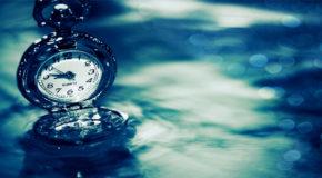 Χρόνε, κοφτερή λεπίδα… | Αικατερίνη Τεμπέλη