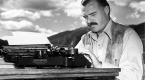 «Δεν ήταν διπολικός ο Hemingway» υποστηρίζει ο Dr. Andrew Farah συγγραφέας του βιβλίου «Hemingway' s Brain» – Τι δείχνουν τα στοιχεία του | Αικατερίνη Τεμπέλη