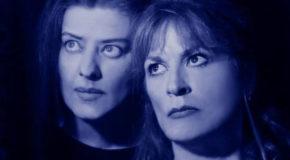 Ο ένοικος, της Άννας Παντζέλη | συνέντευξη της Άννας στον Γιάννη Φιλιππίδη | θέατρο Αλκμήνη, κάθε Κυριακή στις 18:30 και παράταση ως το τέλος της σεζόν