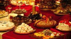 Τα γλυκά της μαμάς | Ευγενία Οικονομοπούλου