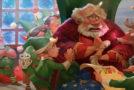 Χριστουγεννιάτικο μυστήριο | Τζίνα Μιτάκη