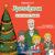 Ο Παππούς Δημήτρης επιστρέφει μ' ένα άκρως χριστουγεννιάτικο βιβλίο   εκδόσεις Πορφύρα
