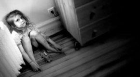 Μπαμπά, γιατί με χτυπάς; | Μαρία Σκαμπαρδώνη | ΆνεμοςMagazine