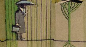 ΣΤΟΥΣ ΔΡΟΜΟΥΣ (ΩΣ ΕΙΣ ΟΥΔΕΜΙΑΝ ΠΟΛΙΤΕΙΑΝ ΑΝΗΚΟΝΤΕΣ) της Ισμήνης Καρυωτάκη (εκδ. Το Ροδακιό) | Η άποψη της Τζίνας Ψάρρη για το βιβλίο
