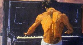 Αναζητώντας τιμωρία | Θεοφάνης Παναγιωτόπουλος | Άνεμος Magazine