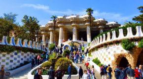 ΑΝΤΟΝΙ ΓΚΑΟΥΝΤΙ(1852-1926) – Ο αρχιτέκτονας της Βαρκελώνης | Γράφει η Δήμητρα Παπαναστασοπούλου