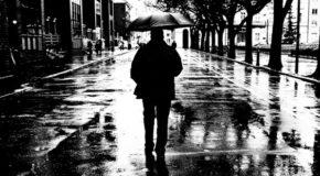 Στη μοναξιά του χρόνου | Εμμανουήλ Γ. Μαύρος ] Άνεμος magazine