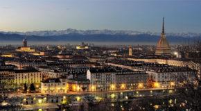 Tορίνο | Σταμάτης Σουφλέρης | Άνεμος magazine
