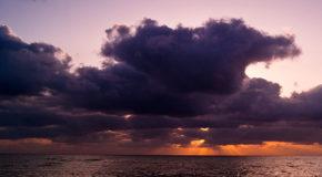 Υγρό σκοτάδι | Τζίνα Ψάρρη | Άνεμος magazine