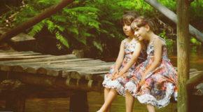 Αδερφούλες | Κωνσταντία Γέροντα | Άνεμος magazine