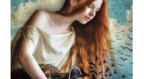 Eυλογημένο ψέμα (εκδόσεις Ωκεανός) | Η συγγραφέας Μαρία Παπαδάκη γράφει για το νέο της μυθιστόρημα!