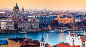 Βουδαπέστη | Κωνσταντία Γέροντα | Άνεμος magazine