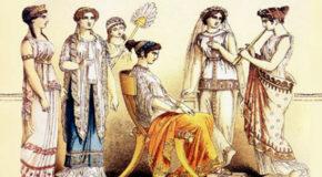 Η γυναίκα της Σπάρτης – Η γυναίκα της  Αθήνας | Χρύσα Χρονοπούλου-Πανταζή