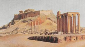 Η Ελλάδα από έθνος σε κράτος | Χρύσα Χρονοπούλου-Πανταζή