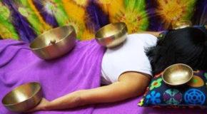 Ηχοθεραπεία! | Κυριακή 8/12 δωρεάν ανοιχτή παρουσίαση