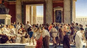Οι  διανοούμενοι | Χρύσα Χρονοπούλου-Πανταζή