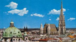 Το τελευταίο ταξίδι στη Βιέννη, και οι επίμονες Αλήθειες των οριστικά παρελθόντων Ονείρων (Α' μέρος) | Κωνσταντίνος Μεϊντάνης